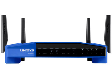 Linksys WiFi WRT1900AC Router