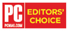 PC Magazine's Editor Choice