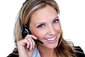 Customer service for VoIP solutions.