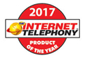 2017 Product of the Year at the ITExpo.