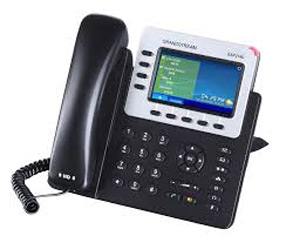 Grandstream GXP2140 IP telephone