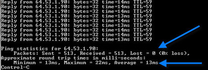 how to fix jitter and packet loss