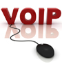 VoIP with mouse.