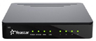 Yeastar S20 VoIP appliance with Queuemetrics.